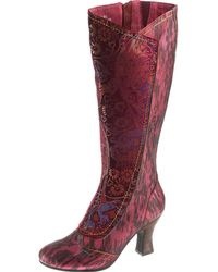 Laura Vita Klassische Stiefel