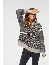 adidas Originals Kapuzensweatshirt »LEOFLAGE HOODIE«