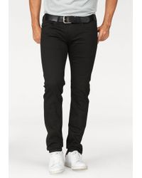 Pepe Jeans - Slim-fit-Jeans »HATCH« - Lyst