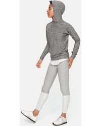 Outdoor Voices - Cloudknit Hoodie - Lyst