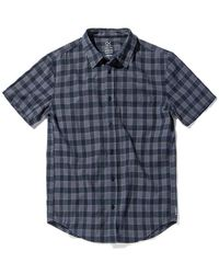 Outerknown - Nomadic S/s Shirt - Final Sale - Lyst