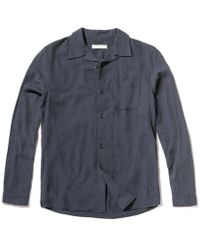 Outerknown - The Beach Shirt - Final Sale - Lyst