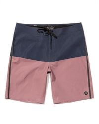 Outerknown - Apex Trunk By Kelly Slater - Lyst
