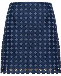 Related - Leonie Skirt - Lyst
