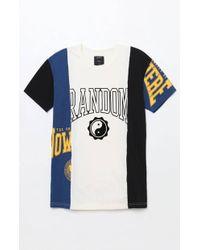 10.deep - Dropout T-shirt - Lyst