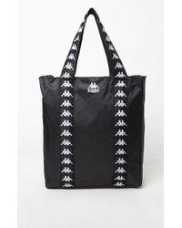 c0ba6742ea Lyst - Mi-Pac Python Duffle Bag in Black for Men