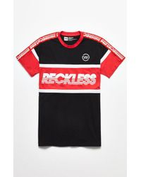 Young & Reckless - Sweeper Soccer Jersey - Lyst