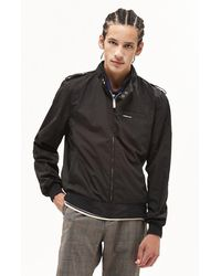 Members Only - Iconic Racer Jacket - Lyst