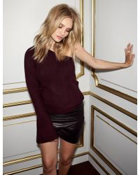 PAIGE - Rosie Hw X Collection Hadlee Jumper - Lyst