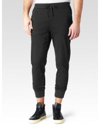 PAIGE - Hayden Jogger - Lyst