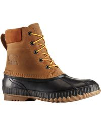 Sorel - Cheyanne Ii Insulated Boots - Lyst