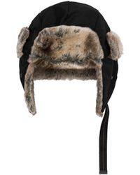 Parajumpers - Aviator Hat - Lyst