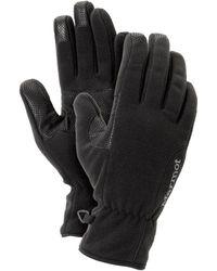 Marmot - Windstopper Glove - Lyst