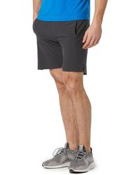 """Mpg - Hype 3.0 Essential 7"""" Shorts With Liner – Mens - Lyst"""