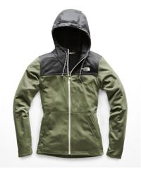 549f8c3d1 Lyst - The North Face Bellarine Hoodie in Gray