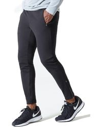 Mpg - Kinetic Cold Weather Fleece Run Pant - Lyst