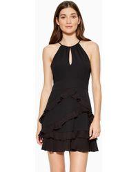 Parker - Phoenix Combo Dress - Lyst