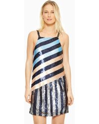 Parker - Daley Dress - Lyst