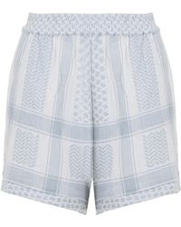 Cecilie Copenhagen - Shorts - Colour 07 - Lyst