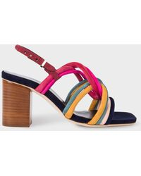 Paul Smith   Shoes For Women   Lyst