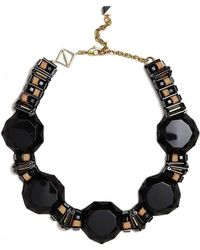 Nocturne - Lucia Necklace - Lyst