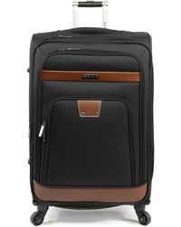 "Perry Ellis - 29"" Premise Upright Check Luggage - Lyst"