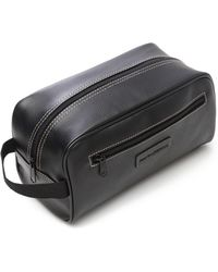 Perry Ellis - Boxy Travel Toiletry Kit - Lyst