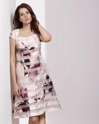 Phase Eight - Megan Dress - Lyst