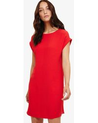 Phase Eight - Pia Pleat Back Dress - Lyst