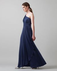 Phase Eight - Saffron Full Length Dress - Lyst