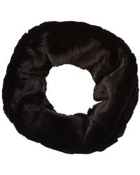 Phase Eight - Ola Faux Fur Snood - Lyst