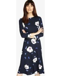 Phase Eight | Cassie Floral Dress | Lyst