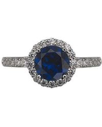 Phase Eight - Cubic Zirconia Ring - Lyst
