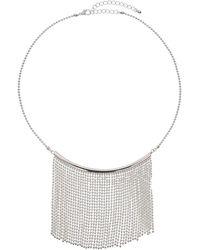 Phase Eight - Lauren Tassle Necklace - Lyst