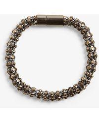 Phase Eight - Rosalie Stone Round Bracelet - Lyst
