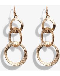 Phase Eight - Elodine Drop Earrings - Lyst