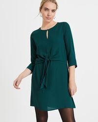 Phase Eight - Christie Double Layer Dress - Lyst