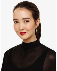Phase Eight - Laura Sparkle Teardrop Earrings - Lyst