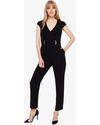 Phase Eight - Amelia City Suit Jumpsuit - Lyst