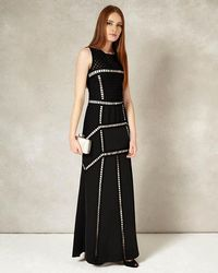 Gilli cathy maxi dress
