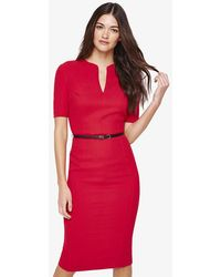 Phase Eight - City Suit Dress - Lyst