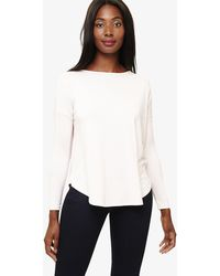 Phase Eight - Lilith Swing Top - Lyst