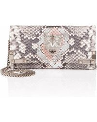 "Philipp Plein - Clutch ""marilyn"" - Lyst"