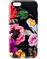 Preen By Thornton Bregazzi - Iphone Case Decoupage - Lyst