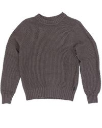 Brixton - Neptune Knitted Sweater - Lyst