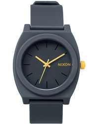 Nixon - Time Teller P Watch - Lyst