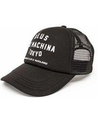 Deus Ex Machina - Tokyo Address Mesh Cap - Lyst