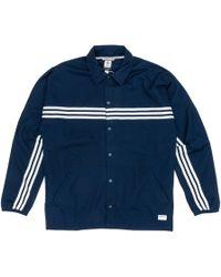 adidas - Schlepp Jacket - Lyst
