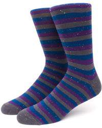 Globe - Deluxe 3 Pack Socks - Lyst