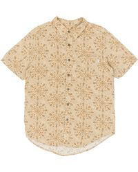Rhythm - Hacienda Shirt - Lyst